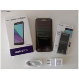 Telefono Samsung J7 Prime 32 Gb Metro Pc Liberado
