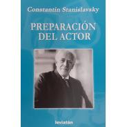 La Preparación Del Actor