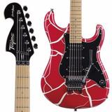 Guitarra Tagima Ja1 Juninho Afram Signature Com Case