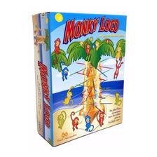 Monky Loco Juego De Mesa Original Ditoys Tv Tribunales