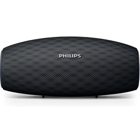 Caixa De Som Bluetooth Philips Everplay Bt6900b Prova D