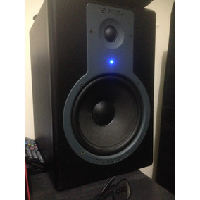 Monitores De Audio 130 Wts M Audio Bx8 Deluxe