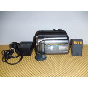 Videocamara Jvc Minidv Gr-d850u