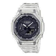 Pre-compra* Reloj Casio G-shock Youth Ga-2100ske-7 Skeleton