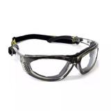 Armação Óculos Proteção Para Lentes De Grau Vicsa Turbine Ca bebf38c12b