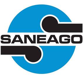 Concurso Saneago 2018 - Engenheiro Civil