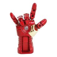 Memoria Usb Mano Guante Iron Man Marvel 64 Gb