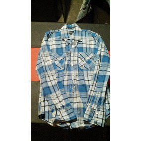 Camisa Kevingston Mujer Mangas Largas Con Un Solo Uso!!