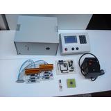 Kit Electronica Para Fabricar Bordadoras Industriales Inalac