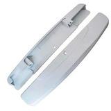 Puxadore P/ Freezer Horil Eletrolux H150-160-200-300 2 Peças