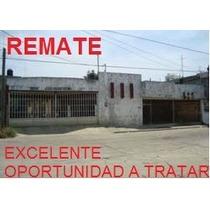 Remato Casa En Veracruz Minatitlan