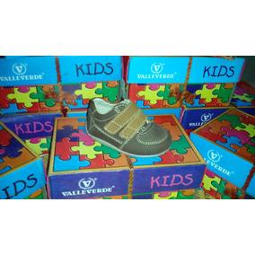 Zapatos Valle Verde Niños # 18