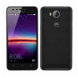 Celular Huawei Y3 Ii Eco Lua-u23 Duos Negro