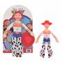 Muñeco Soft Disney Toy Story Jessie Newtoys Mundo Manias