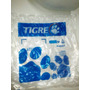 Tapa Ciega Para Caño 110 Pvc Tigre Moreno