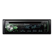 Stereo Para Auto Pioneer Deh 4900 Multicolor Bluetooth Usb