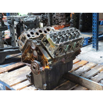 Motor Ford V6 4.2 Para F150 1997 A 2008