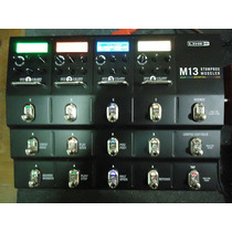 Line 6 M13 Pedalera Multi Efectos Para Guitarra Electrica
