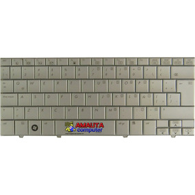 Teclado Hp Compaq Mini Note 2133 2140 Nuevo Plate Español He