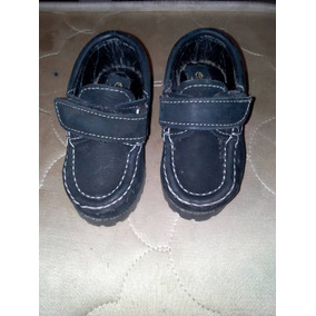 Zapatos De Vestir Para Niño Talla 20-21