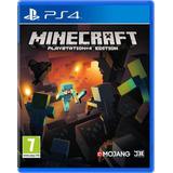 Minecraft Ps4 Garantia Total Jugas Con El Tuyo