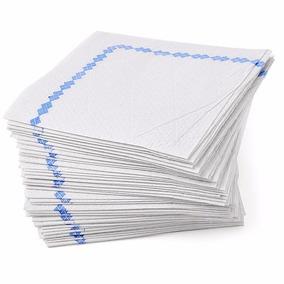 Servilletas De Papel 18x18 Caja X 2000 U