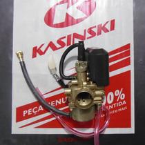 Carburador 2 Tempos Kasinski Prima 50 E Cab 50 Ano 98/99