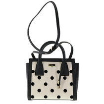 Bolso Kate Spade Elsie Street Fabric Small Meriwether !