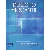 Derecho Mercantil 2da Edición Ignacio Quevedo Pdf Digital