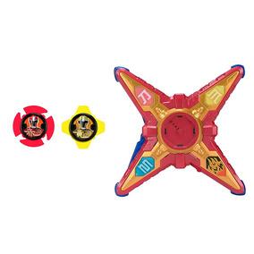 Morfador De Luxo - Power Rangers - Power Rangers Ninja Steel