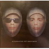 Cd Pet Shop Boys Alternative 2cds Made In Holland
