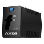Ups Forza 800va 4 Salidas 220v Display Tactil