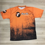 Camiseta Tork 4x4
