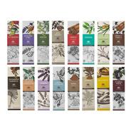 16 Caixas Incenso Nirvana Aromas Variados - 144 Varetas