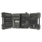 Set Kit Black Decker Mechas Tubos Puntas 129 Piezas A7211-xj