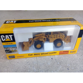 Cat De Coleeccion Cargador Cat 992g