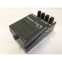 Pedal Boss Ml2 Metal Core 70269 Universal Music Store