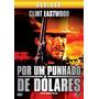 Dvd, Por Um Punhado De Dólares + Viva Sabata - Dois Lacrado#