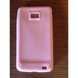 Case Capinha Para Samsung Galaxy S2 I9100