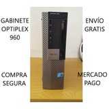 Gabinete Y Tarjeta Madre Optiplex 960