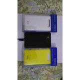 Nokia Lumia 820 Com Carregamento Sem Fio + 2 Tampas 100%