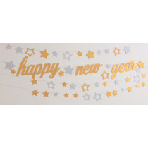 Guirnaldas Navideñas Y Año Nuevo
