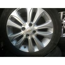 1 Rin Spark 15 Aluminio, 4-100 Chevrolet Chevy Mercado Pag