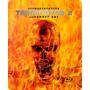 Terminator 2 Blu Ray Steelbook 2017 Estuche De Metal