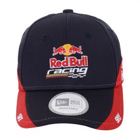 Bon Red Bull Racing (rbr) Bones Chapeus Gorros - Bonés no Mercado ... 4698efd0fec