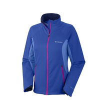 Campera Columbia Tectonic Ii Softshell Impermeable Termica