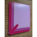 Estuche Case Cubierta Protector Ipad 2, 3, Air, Mini Cuero