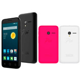 Celular Alcatel 4027 Pixi 3- 4.5¨-8mpx-flash-tapa De Regalo