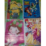 Afiche Infantil Cars, Spiderman,rosita, Mario Y + 65cm