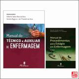 Manual Do Técnico E Auxiliar 2ª Ed.+ Manual De Procedimento